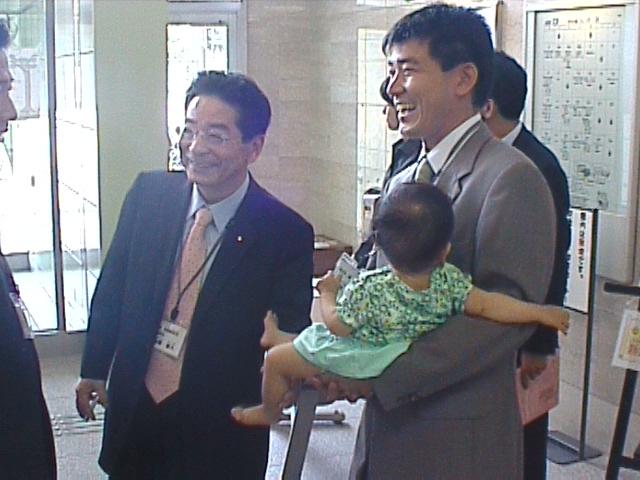 2005年子育て